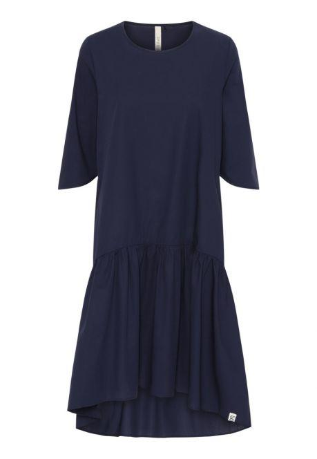 Kjolen – den boheme i midnatsblå
