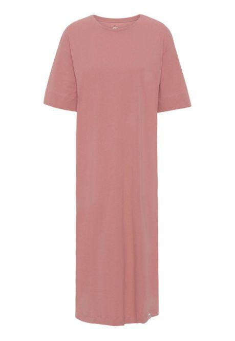 T-shirtkjolen – den i rosa