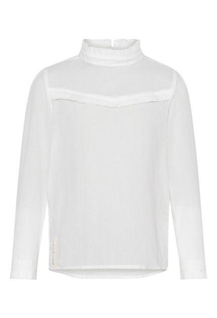 Skjorten mini – den hvide