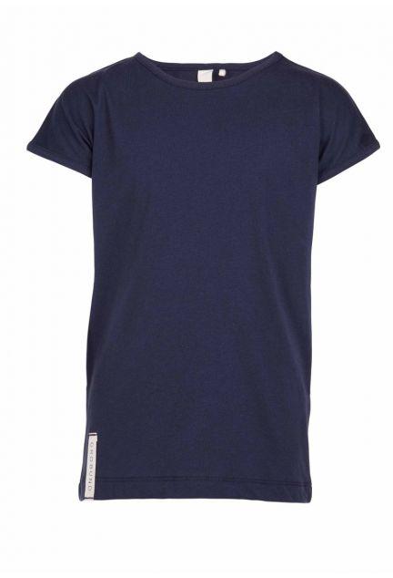 T-shirten mini – den i mørk blå