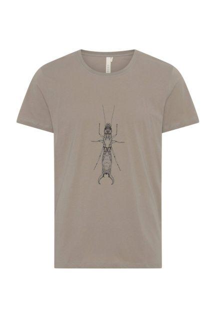 T-shirten herre – den med ørentvist i moler