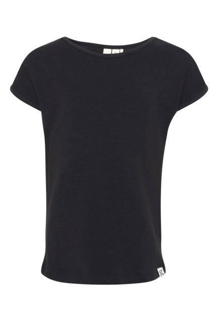 T-shirten mini – den i Tencel