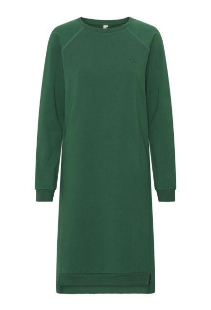 Sweatkjolen – den i grøn