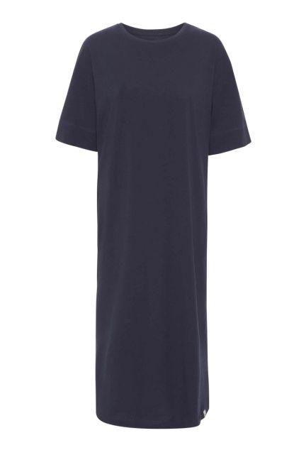 T-shirtkjolen – den i mørkeblå