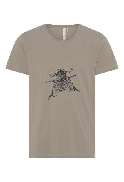 T-shirten herre – den med flue i moler