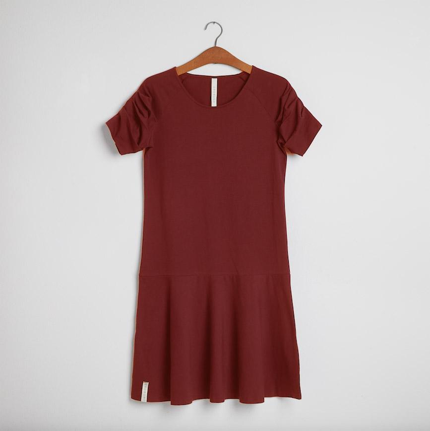 Kjolen - den med detaljen i henna