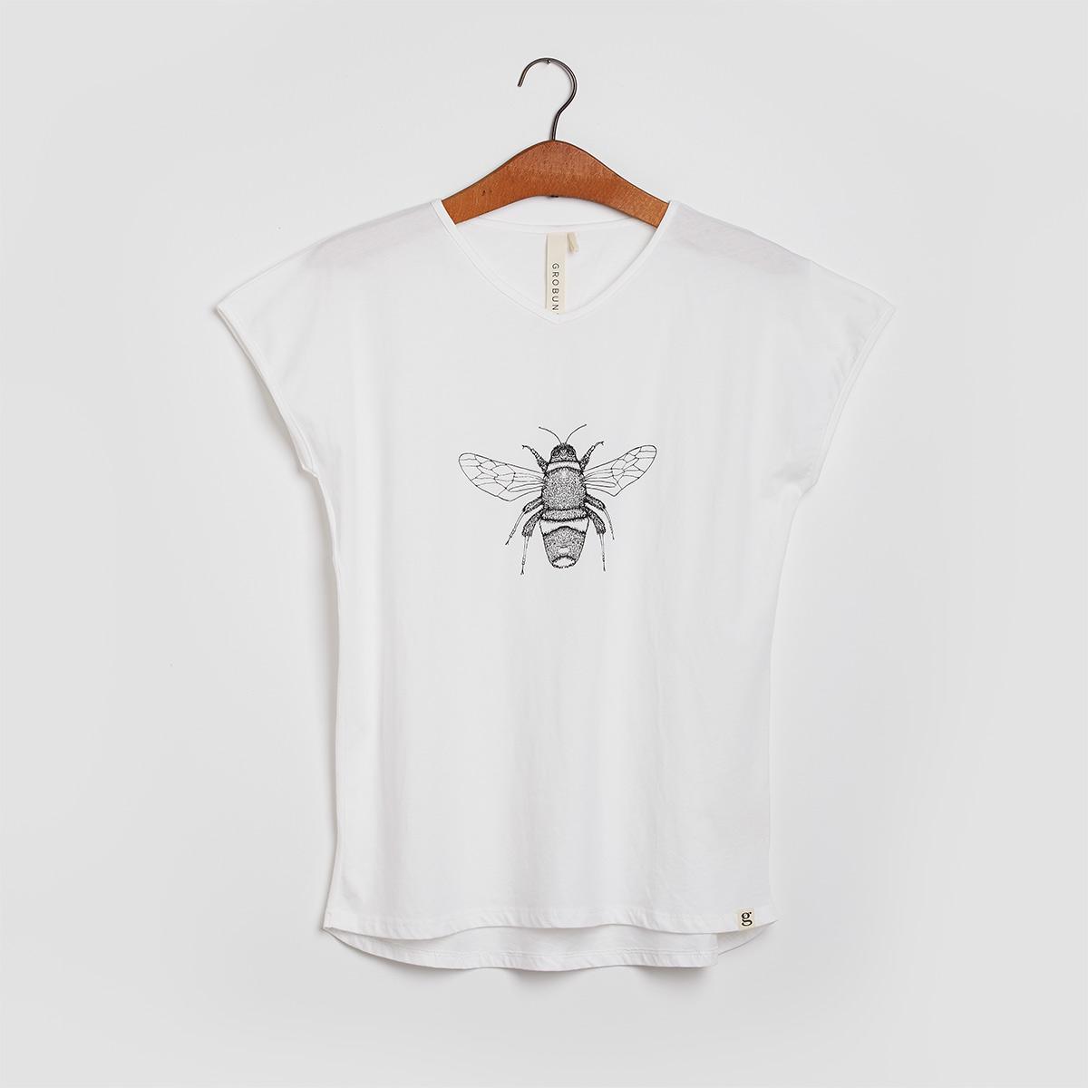 t-shirten - den med bi